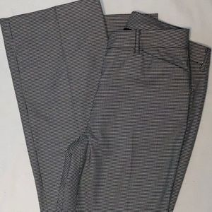 Don caster houndstooth dress pants